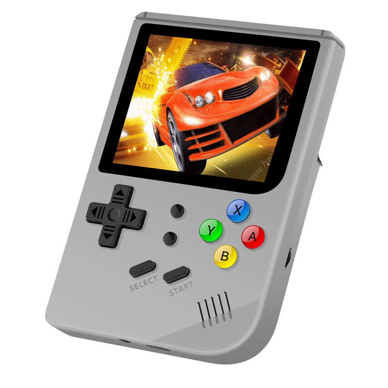 DHL Retro Game RG300 Arcade Open Source SystemTONY Gaming Handheld Games console Mini PS1 GB 16g Handheld Handheld Game Console