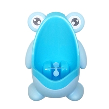 Urinal Potty Toilet Baby-Boy Frog Toilet-Training-Stand Toddler Infant Boys Cartoon Hook