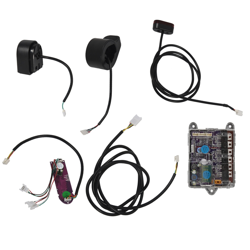 Electric Scooter Switching Power Supply Bluetooth Template Motherboard Controller For Xiaomi M365