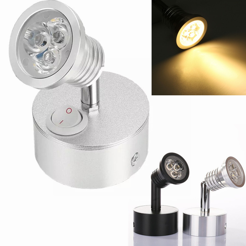 Caravan Lights Interior Lighting Boat Light Interior Ceiling Car Light Wall Mount 12V LED Lights Camping  Van Camper Accessories|RV Parts & Accessories| |  - title=