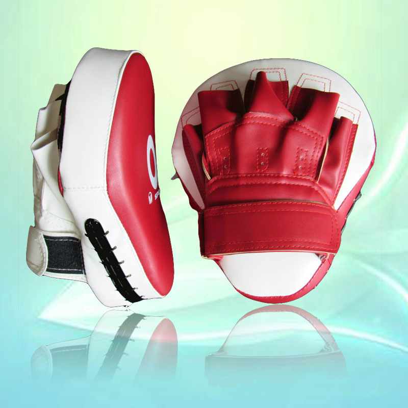 MMA Fighting Glove Hand Protector WTF Martial Arts Sports Kicking Boxing Gloves