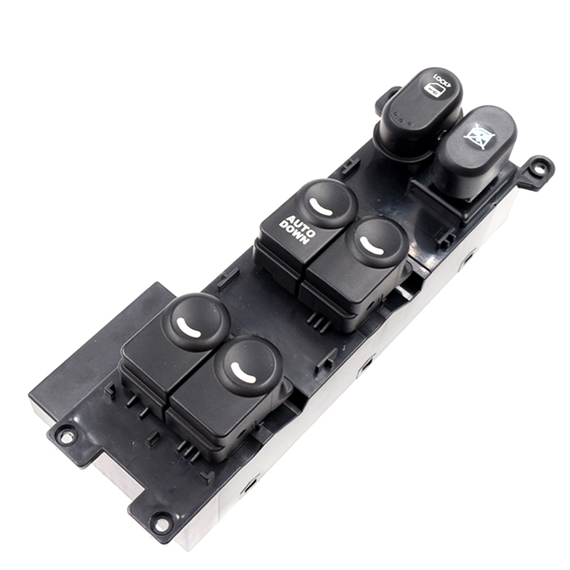 Modern Car Window Switch Button Electric Lifter For Modern IX30 2008-2011 93570-2L010