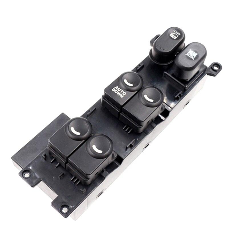 Modern araba pencere anahtarı düğmesi elektrikli kaldırıcı Modern IX30 2008-2011 93570-2L010