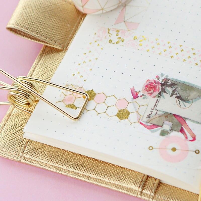 gold foil washi tape (3)