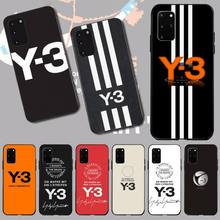 CUTEWANAN Luxury Japan sports brand DIY Painted Bling Phone Case for