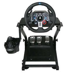 Бесплатная доставка гоночный симулятор рулевое колесо стенд GT игровой для G27 G29 PS4 G920 T300RS