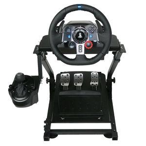 Бесплатная доставка G29 рулевое колесо стенд гоночный симулятор GT игровой для G27 G29 PS4 G920 T300RS