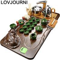 Theepot Bedroom Decor Kuchnia Organizer Akcesoria Do Kuchni Kitchen Home Decoration Accessories Teaware Teapot Chinese Tea Set|Teaware Sets| |  -