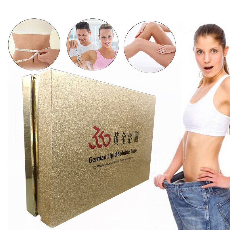 360 Lipolysis Lipid Soluble Line Freeze Shaping Body Slim Weight Fat Loss Anti Cellulite Dissolve Fat Therapy For Hyaluron Pen
