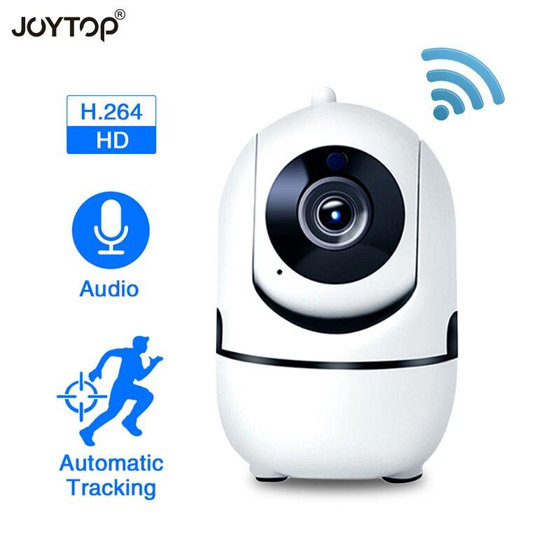 Smart Cloud 1080P PTZ IP Camera Auto Tracking 2MP Home Security CCTV Camera Network WiFi IP Camera Wireless Webcam  Baby Monitor