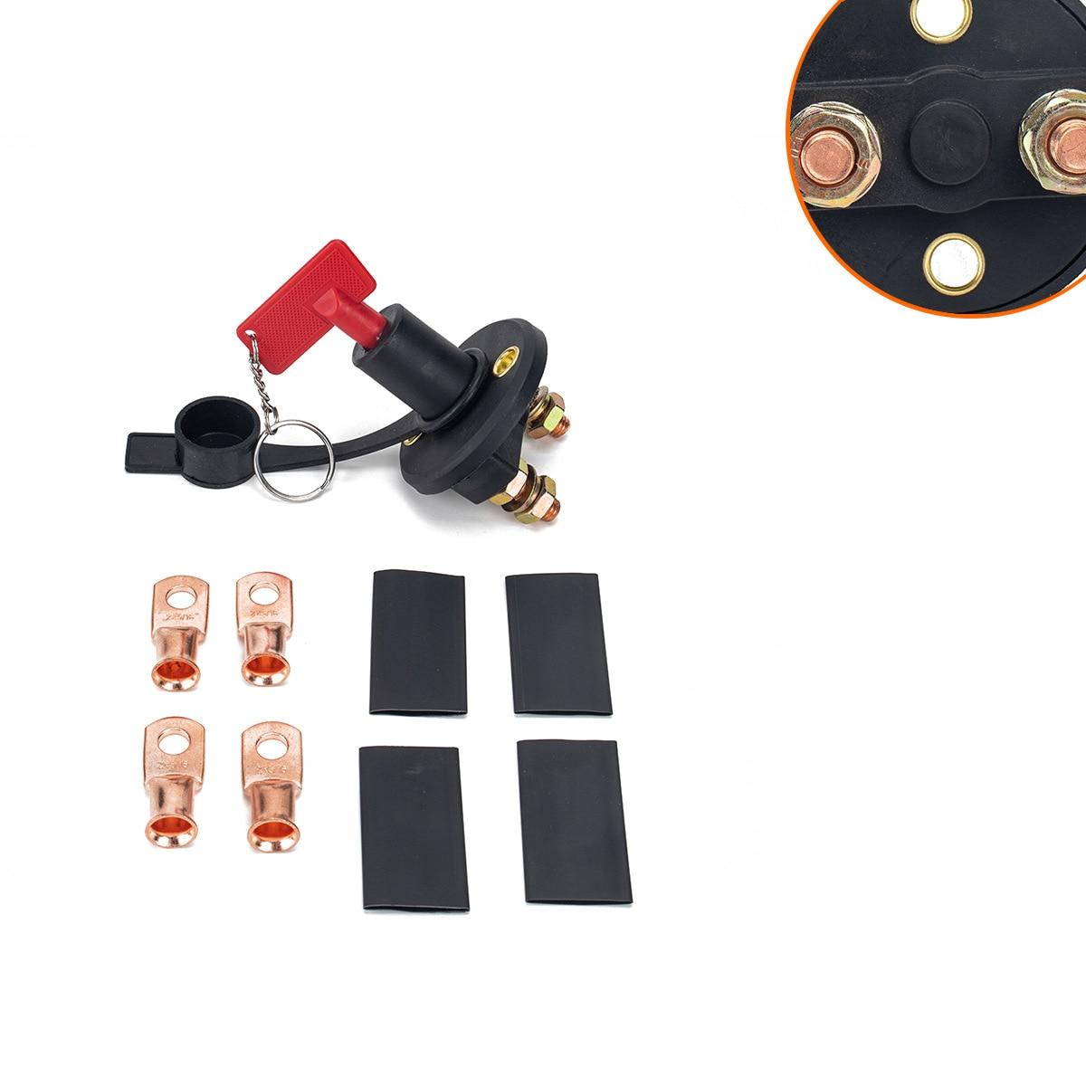 Модификация автомобиля А главный переключатель источника питания RV Кнопка защиты от утечки Тип блока питания переключатель защиты