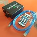 USB к DMX512 диммер 1024  контроллер  SD карта записи  автономное воспроизведение  DMX к RS232/485 центральный диммер