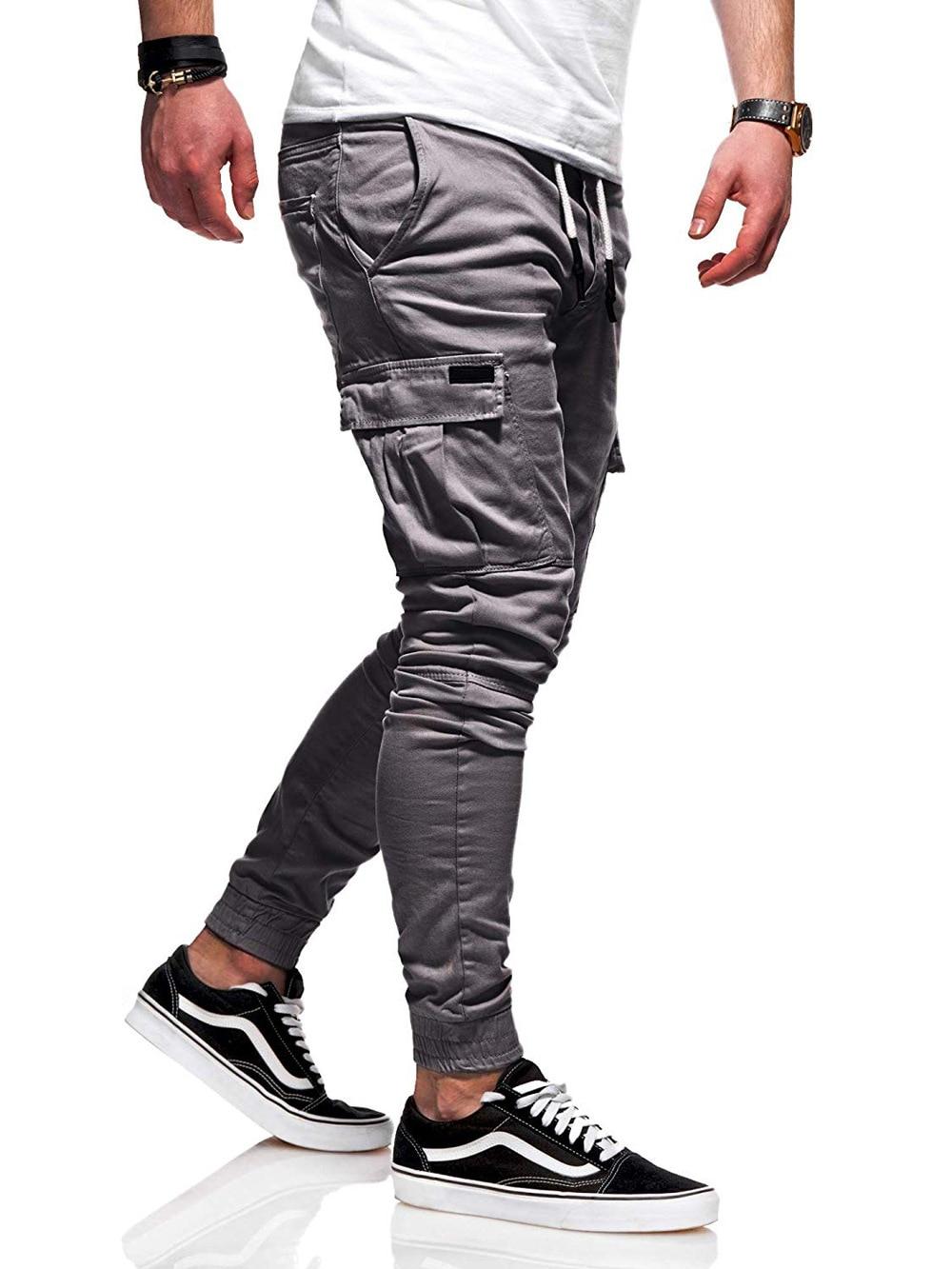 Streetwear Trousers