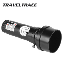 цена на Professional Astronomique Telescope Accessories Laser Calibration Instrument Astronomy Eyepiece Equipment with 1.25 Adapter Ring