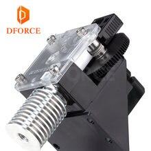 3d принтер dforce titan экструдер для настольного принтера fdm