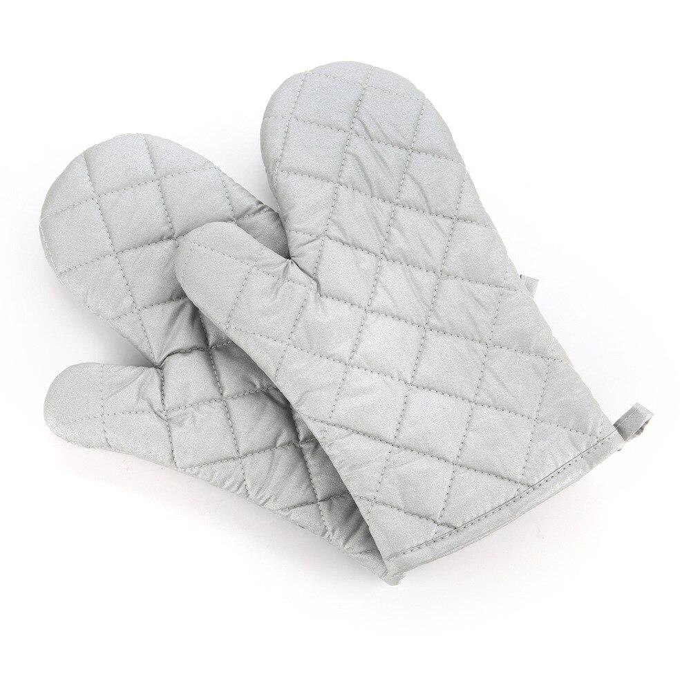 Men's Microfiber Cloth Single Anti-Slip Particles Protective Gloves