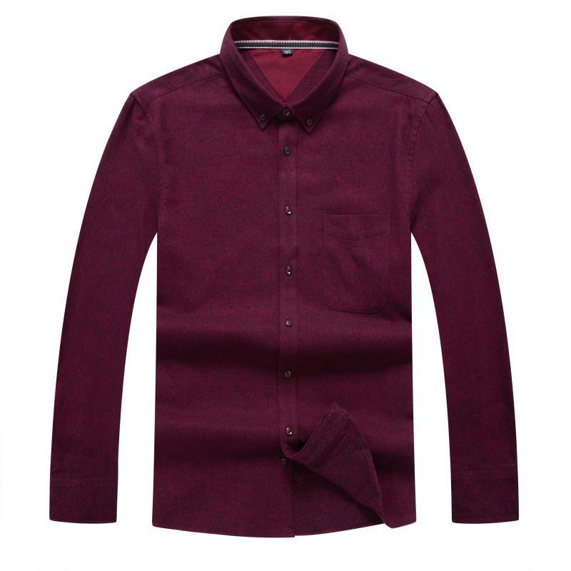 10XL 8XL 6XL 5XL 4XL New  Spring Autumn Cotton Dress Shirts High Quality Mens Casual Shirt,Casual Men Slim Fit Social Shirts