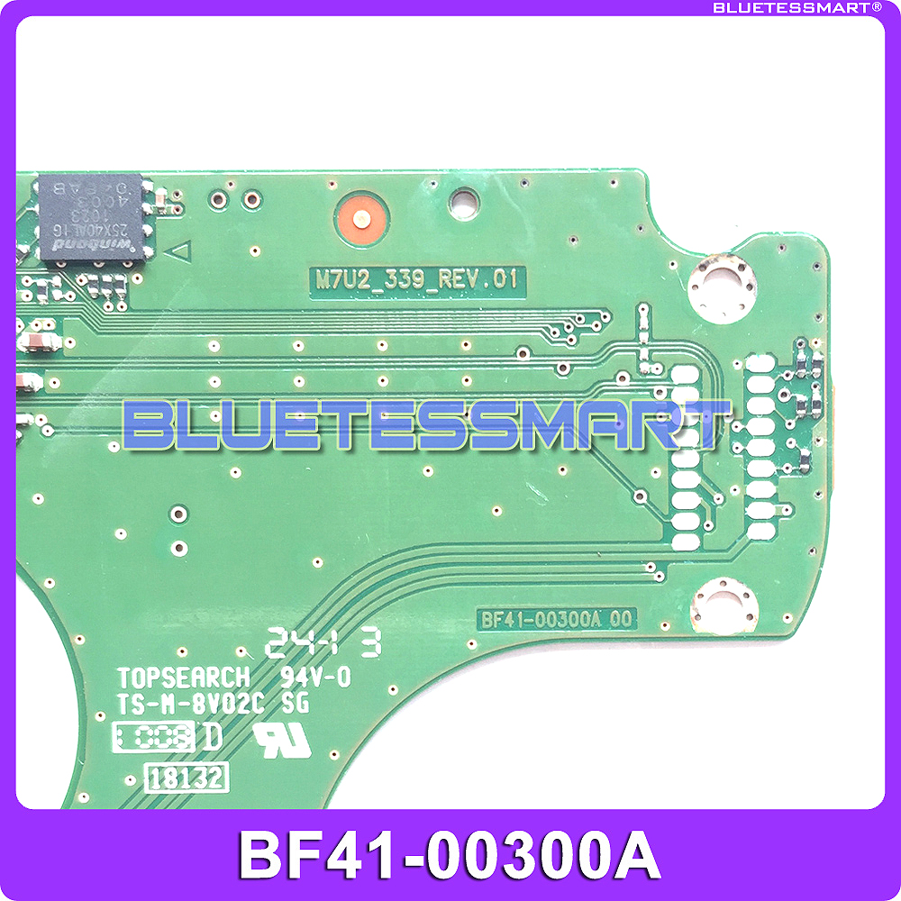 USB 2.0 hard drive PCB board BF41-00300A for Samsung HDD data recovery, hard disc repair 3
