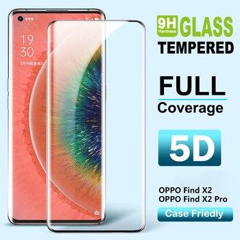Перейти на Алиэкспресс и купить Vivo Nex 3 Закаленное стекло для Vivo Nex 3 Защита экрана полное покрытие 9H стеклянная пленка для Vivo Nex 3 Защитная пленка для стекла