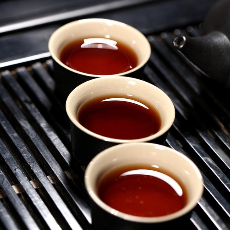 Small Yunnan Ripe Tea Pu-Erh Mini Tea 500g/One Box 2