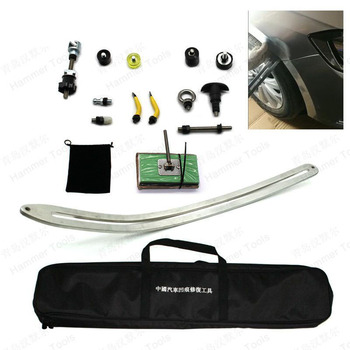 Flat bar Car Fender Damage Repair tools – 40% Off