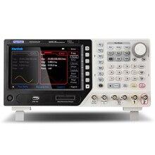 Генератор произвольных сигналов Hantek HDG6202B/HDG6162B/HDG6112B/HDG6082B с 32 типами функций автоматического измерения