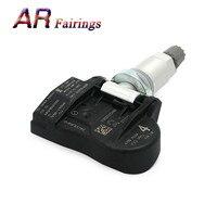 Sensor de pressão dos pneus tpms para 407003vu0a 40700 3vu0a nissan lannia qashqai sylphy tiida X TRAIL/renault/opel/vauxhall|Sistemas de monitoramento de pressão dos pneus| |  -