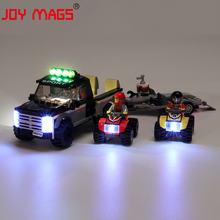 Комплект со светодиодсветильник кой joy mags для гоночной команды