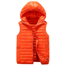 boys vest  baby kids warm clothes girls