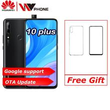 global rom Huawei Enjoy 10 plus 6.59 inch 2340*1080P mobile