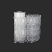 300M Buffer Inflatable Bag Air Cushion Machine Filled Bag Gourd Film Shockproof Roll Film Automatic Packing Tools Bubble Film