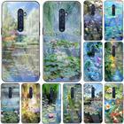 Monet Garden Lotus T...
