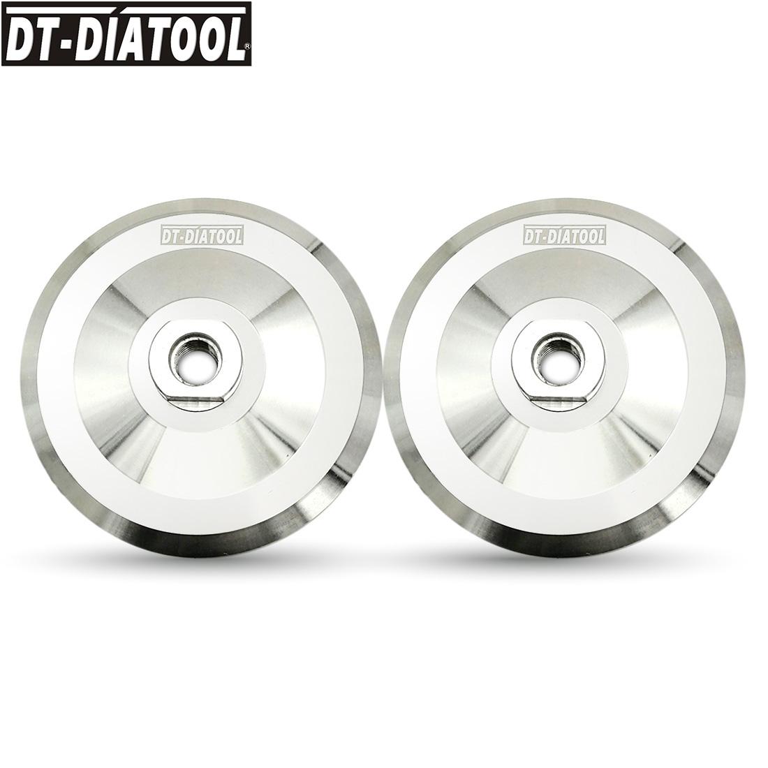 DT-DIATOOL 2pcs M14 Thread Dia 5\