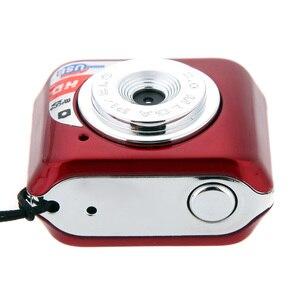 Image 5 - X3 Portable Micro Digital Camera HD High Denifition Pocket Mini Camera DV Camcorder 32GB TF/MicroSD DVR Driving Recorder Cam