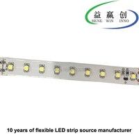 120M/Lot constant current 90leds/M 3528 flexible led strip cri 90+ led light strip DC36V 12mm wide led strips 7.2W/M led tape