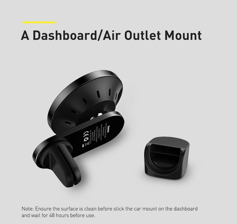 titular ventilação de ar universal para iphone