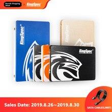 KingSpec ssd hdd SATA 120GB 240GB 500GB 960g 1TB 2TB 2.5 hd Internal Solid State Drive for Desktop Notebook Anus Macbook