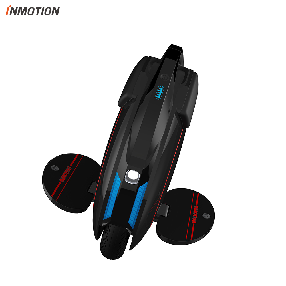 Monowheel Inmotion Electric Unicycle Onewheel Scooter hoverboard patinete electrico adulto hoverkart dualtron ultra  2
