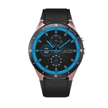 KW88 Pro Android 7.0 Smart Watch 1GB + 16GB Bluetooth 4.0 WI