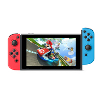 Bluetooth Wireless Gamepad for Nintend Switch Controller Joystick L/R Joypad For Nintendo Switch Pro Console host Game Control