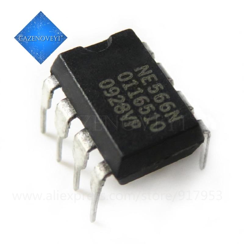 NE566N  DIP8