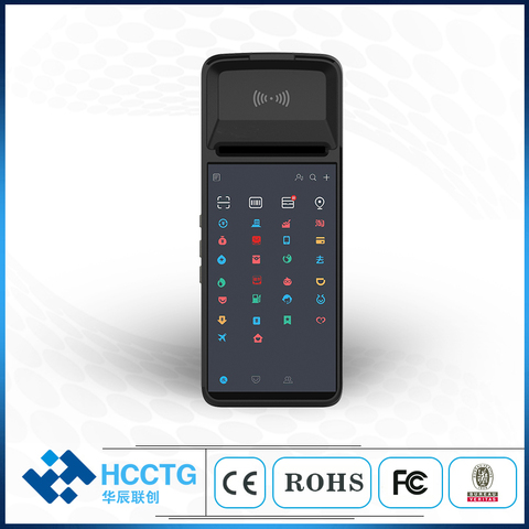 android pos terminal com impressora sdk r330