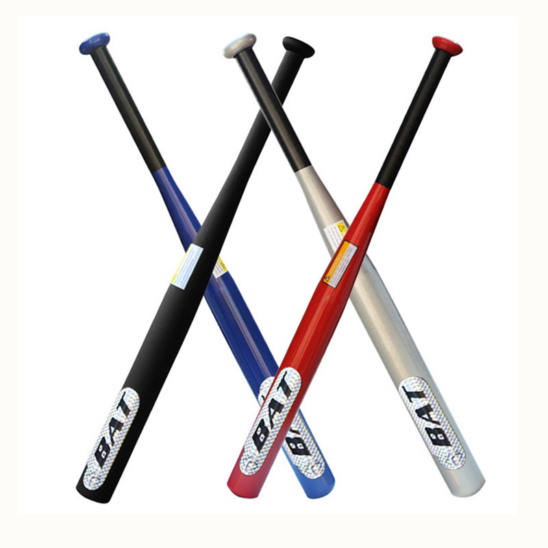 Aluminium Alloy Baseball Bat/Softball Bat Baseball Stick Outdoor Sports Self-defense Weapon Bat Of Bit Softball Bats Softball 1