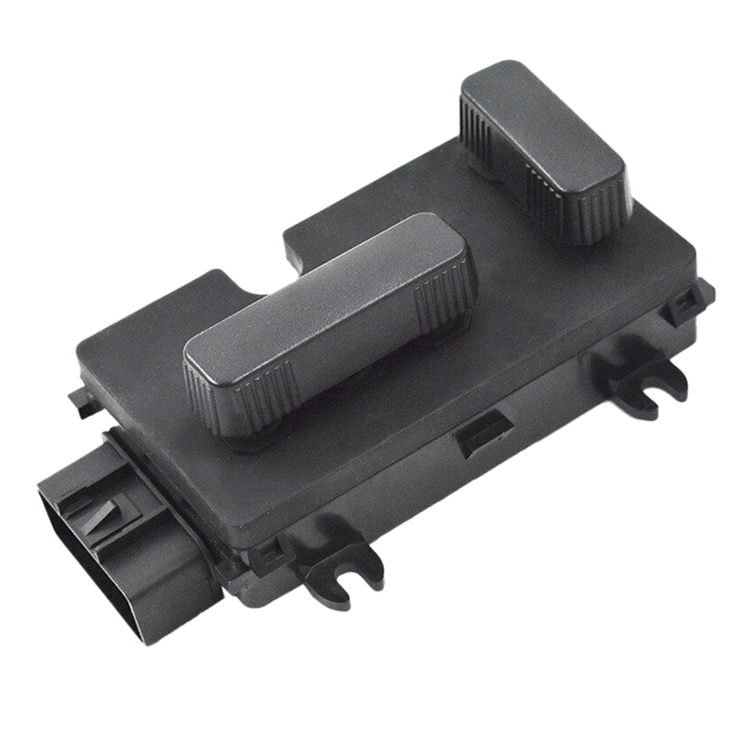 Driver Side Power Seat Switch 12450166 For Chevy Tahoe Suburban Silverado