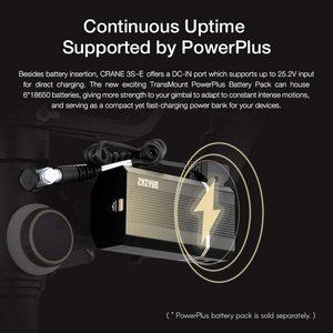 Image 3 - Zhiyunクレーン3s smartslingキット3軸ハンドヘルドジンデジタル一眼レフカメラとビデオカメラ