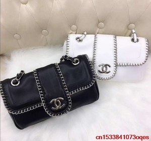 Luxury Designer Brand Chanel- Handbag Shoulder Bags Women Messenger Bag Bolsa Feminina Handbags C122