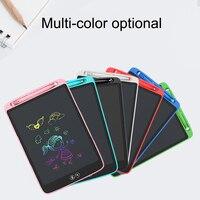 LCD Schreiben Tablet Elektronische Grafik Tablet Für Zeichnung Kunst licht Zeichnung Bord Digital Tablet Zeichnung Pad geschenk für Kinder