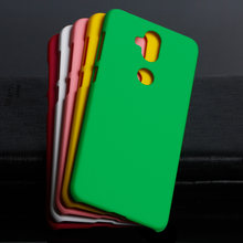 Matte Plastic Coque Cover 6.0For Asus Zenfone 5 Lite Zc600Kl Case For Asus Zenfone 5 Lite Zc600Kl Phone Back Coque Cover Case