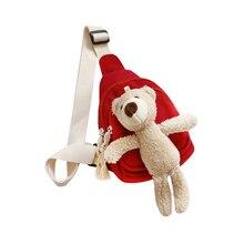 Handbag Messenger-Bag Straw-Shoulder Cross-Body Girls Kids Children Fashion Flower Zipper