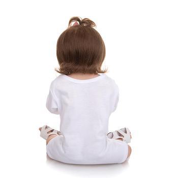 Кукла-младенец KEIUMI 23D161-C128-H31-H162-S31 4